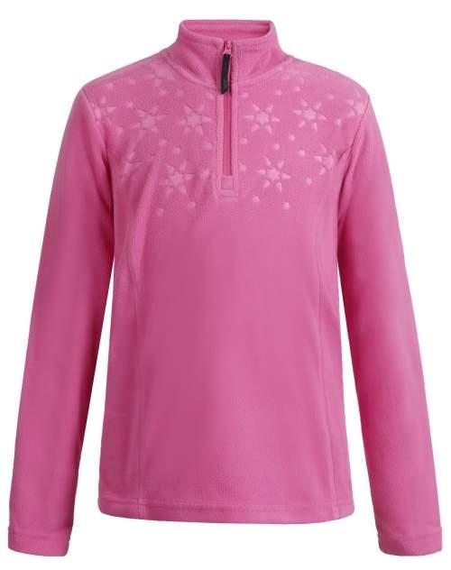 Флис Горнолыжный Icepeak 2020-21 Lometa Jr Hot Pink (Рост:140)