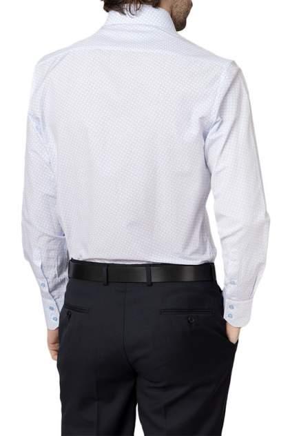 Сорочка мужская HOFFSTEIN 19S-SH23SLSN/01-4 белая 44 EU