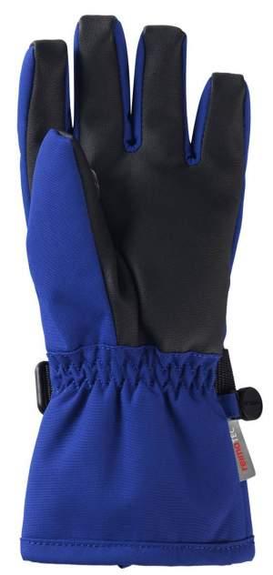 Перчатки Горные Reima 2019-20 Tartu Violet (Возраст:8)