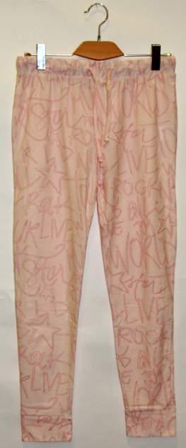 Брюки женские OVS WP1 розовые S