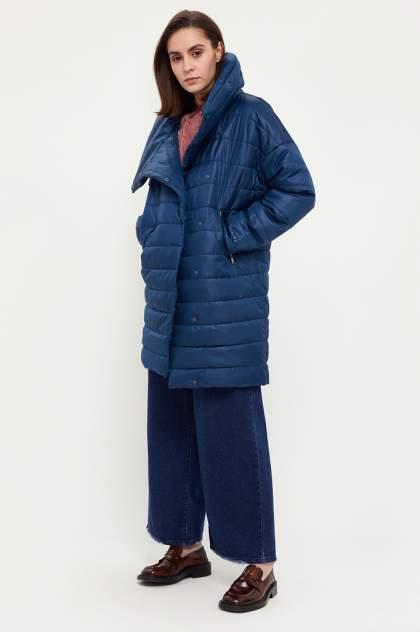 Куртка Finn Flare B21-12064, синий