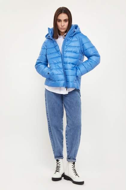 Куртка Finn Flare BA21-11071, синий