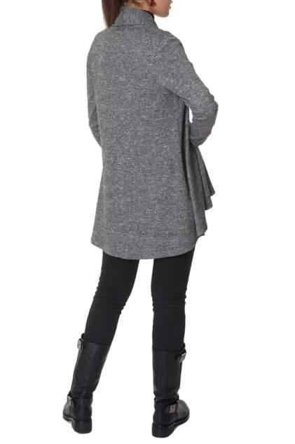 Кардиган женский MONTEBELLUNA AW-KA-17029 серый 52 RU