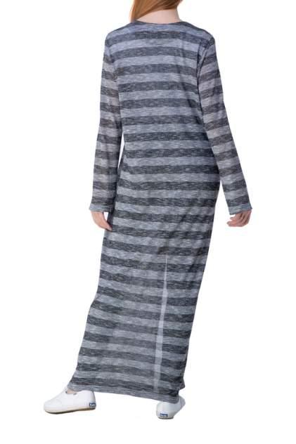 Кардиган женский Adzhedo 6203 серый L