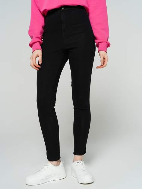 Женские джинсы  ТВОЕ A6571, черный