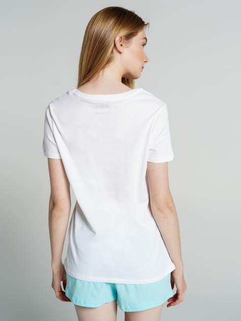 Пижама женская ТВОЕ 71673 белая L