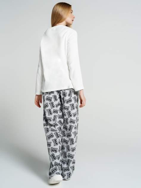 Домашний костюм женский ТВОЕ A7018 белый XL