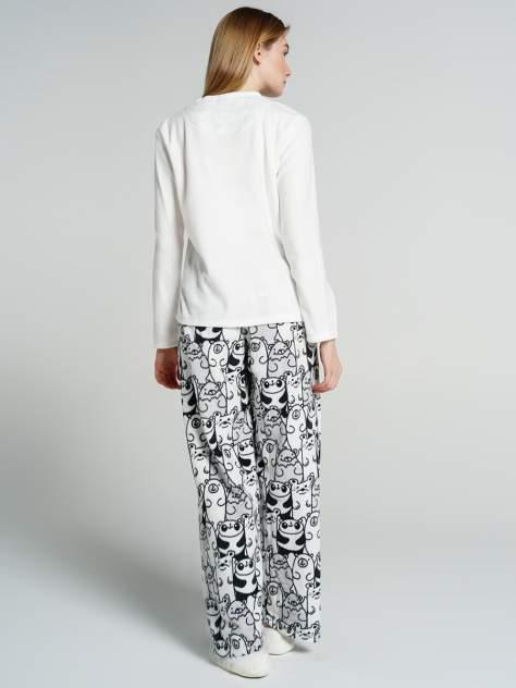 Домашний костюм женский ТВОЕ A7029 белый XL