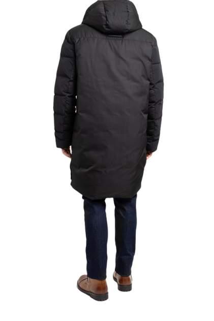 Пуховик мужской IGOR PLAXA 5975-1 черный 52