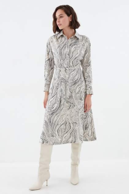 Женское платье ZARINA 329022522, бежевый