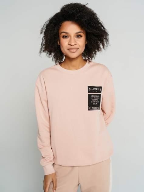 Толстовка женская ТВОЕ 76403 розовая L