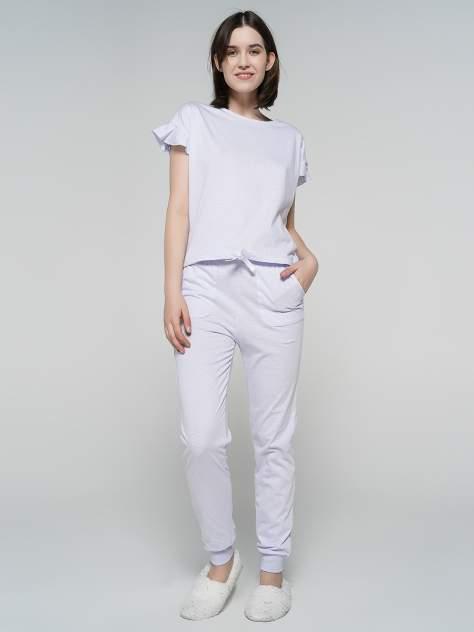 Пижама женская ТВОЕ 67825 голубая XL