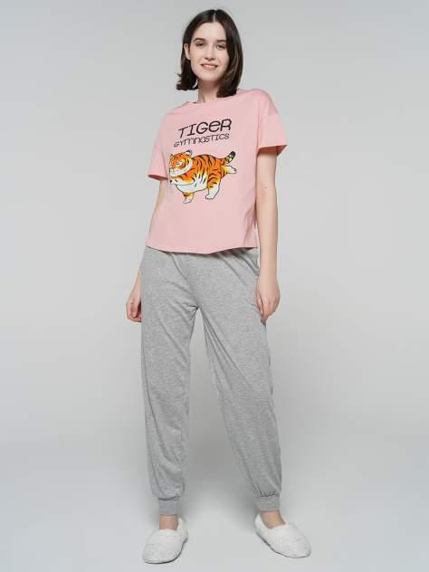 Пижама ТВОЕ 77222, розовый