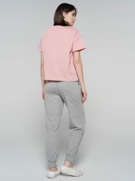 Пижама женская ТВОЕ 77222 розовая M