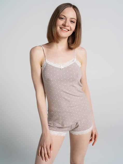 Пижама женская ТВОЕ 77312 серая S