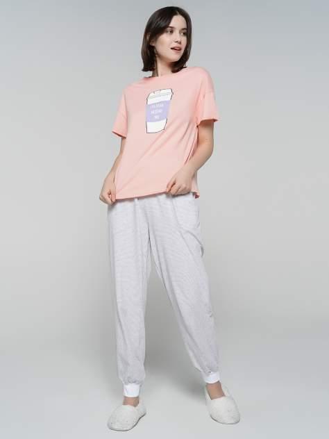 Пижама ТВОЕ 79404, розовый