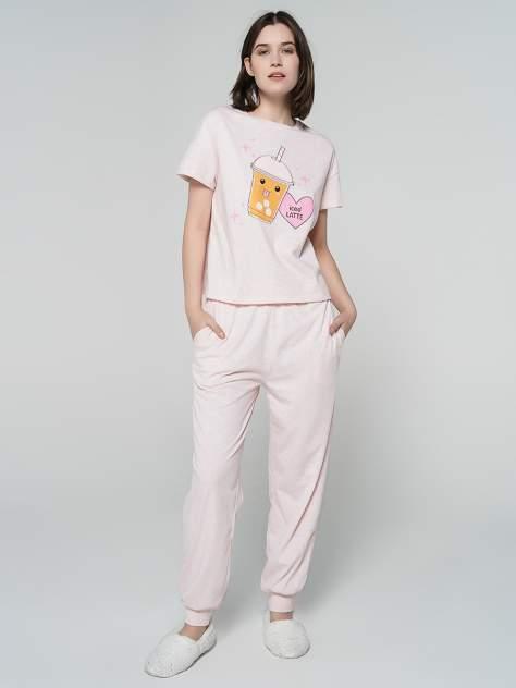 Пижама ТВОЕ 79409, розовый