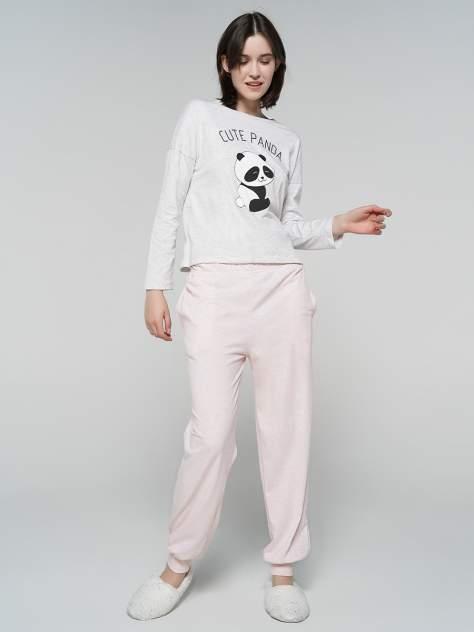 Пижама женская ТВОЕ 79444 белая L
