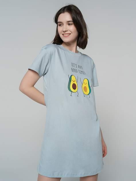 Пижама женская ТВОЕ 79502 зеленая M