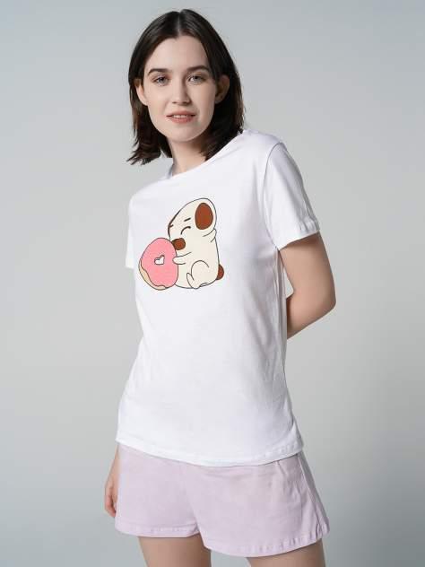 Пижама ТВОЕ 79429, белый