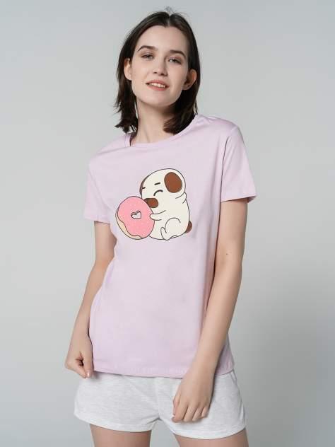 Пижама ТВОЕ 79429, розовый