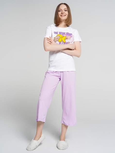 Пижама ТВОЕ 80285, белый