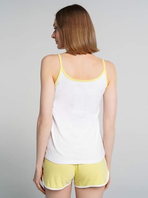 Пижама женская ТВОЕ 80273 белая L