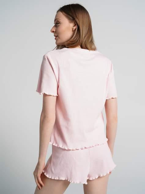 Пижама женская ТВОЕ 79485 розовая M