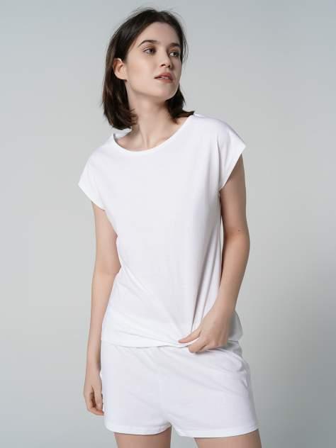 Пижама женская ТВОЕ 81917 белая L
