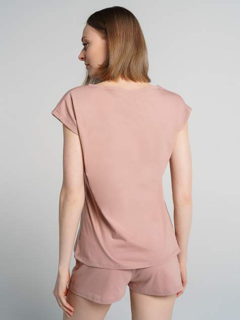 Пижама женская ТВОЕ 81919 розовая M