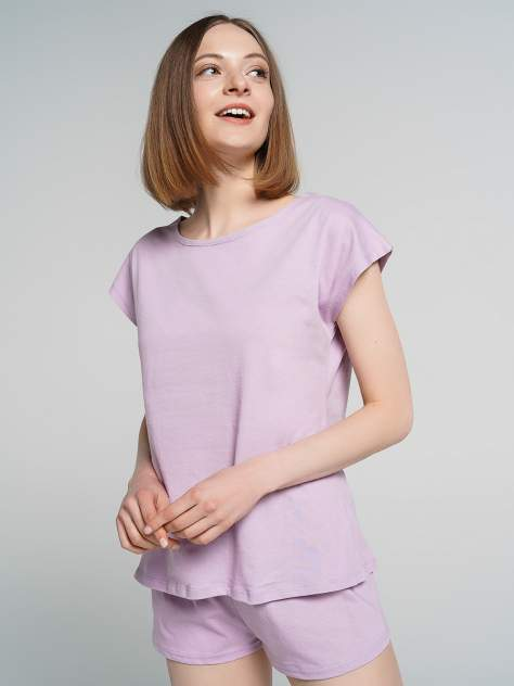Пижама ТВОЕ 81948, розовый