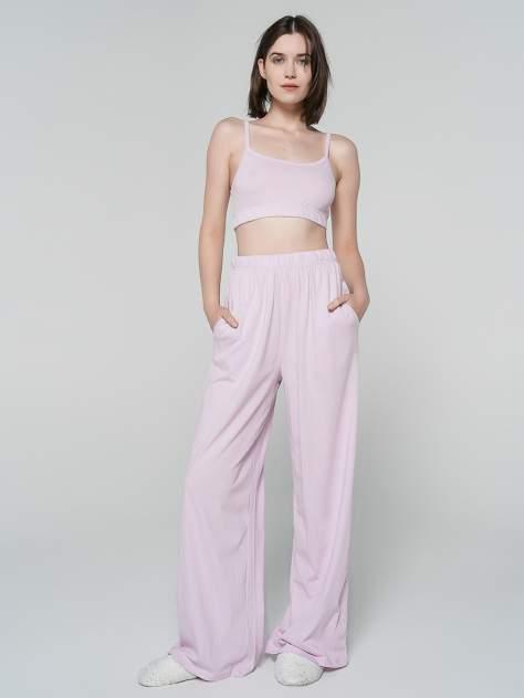 Пижама женская ТВОЕ 80362 розовая L