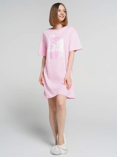 Пижама женская ТВОЕ 79593 розовая M