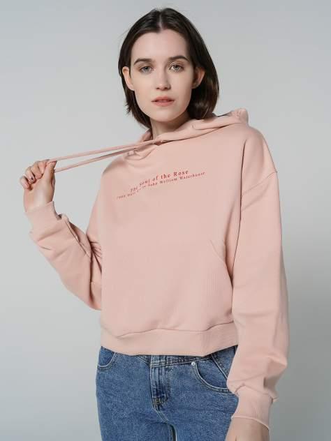 Худи ТВОЕ 76675, розовый