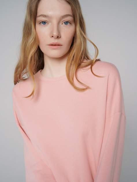 Худи женское ТВОЕ 78989 розовое XL