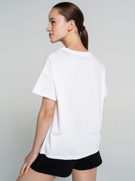 Пижама женская ТВОЕ 75451 белая S