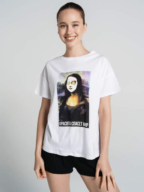 Пижама женская ТВОЕ 75451 белая M