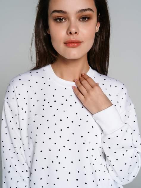 Толстовка женская ТВОЕ A7567 белая XL