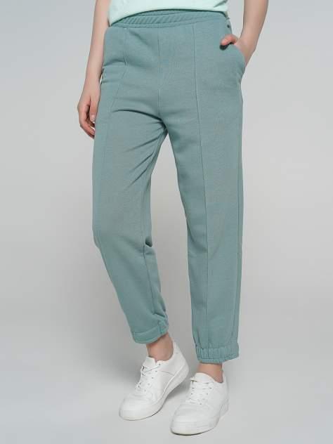 Женские брюки ТВОЕ 79945, зеленый