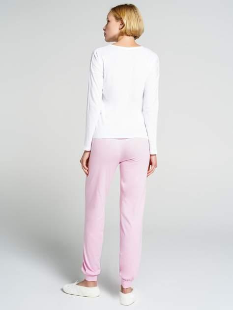 Пижама женская ТВОЕ 76121 белая M