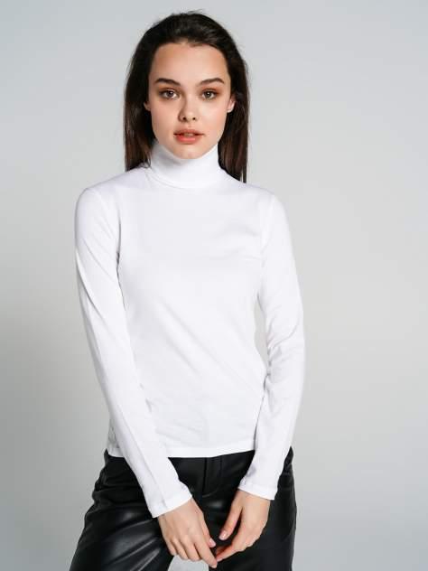 Водолазка женская ТВОЕ 76384 белая S
