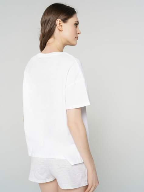Пижама женская ТВОЕ 67862 белая S