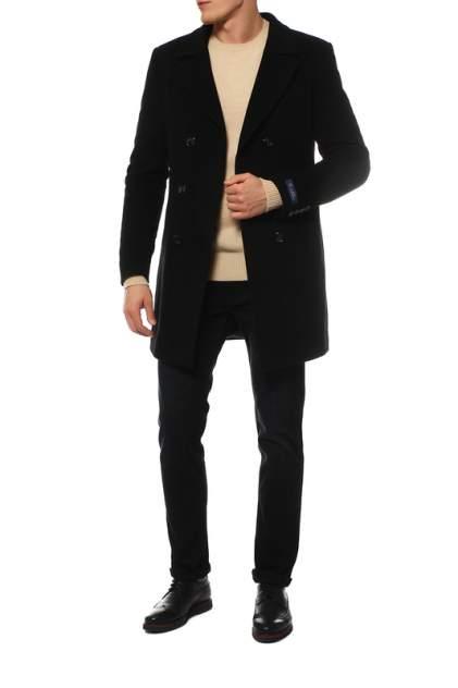 Пальто мужское Caravan Wool НЕРО черные 44