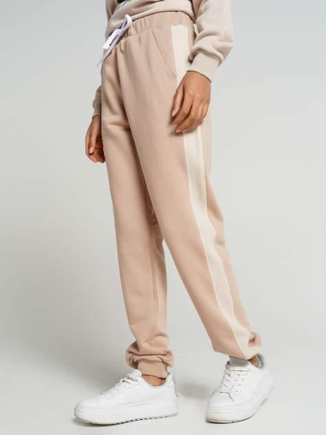 Спортивные брюки женские ТВОЕ 76642 бежевые M