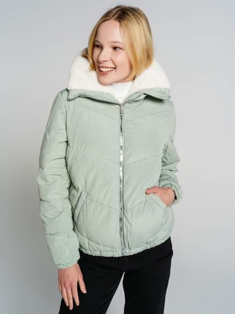 Куртка женская ТВОЕ A6548 зеленая XL
