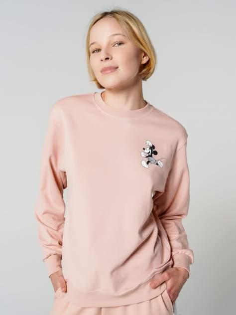Толстовка женская ТВОЕ 71941 розовая M