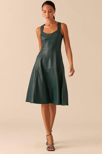 Женское платье LOVE REPUBLIC 0358203518/, зеленый