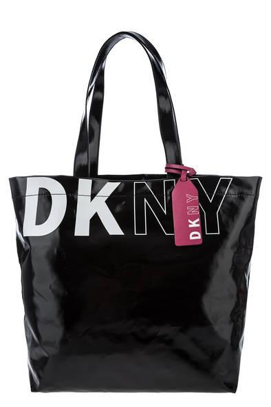 Шоппер женский DKNY R01AEH41 черный