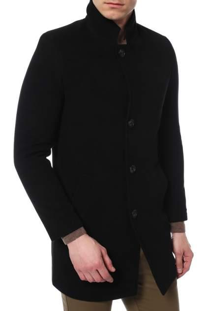 Мужское пальто Caravan Wool НЭШВИЛ, черный