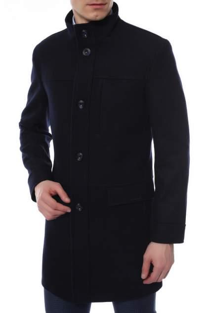 Мужское пальто ABSOLUTEX 5053 S, синий